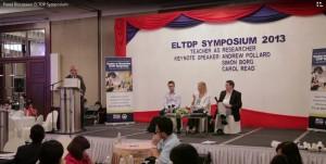Symposium  Malaysia 2013
